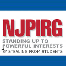 NJPIRG Stealing From Students